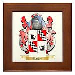 Raiber Framed Tile
