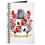 Raiber Journal