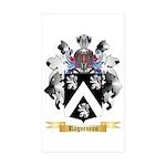 Ragueneau Sticker (Rectangle 50 pk)