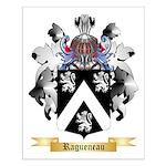 Ragueneau Small Poster