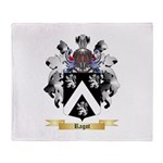 Ragot Throw Blanket