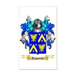 Ragonese 35x21 Wall Decal