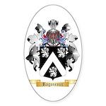 Ragoneaux Sticker (Oval 50 pk)