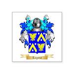 Ragona Square Sticker 3