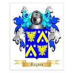 Ragona Small Poster