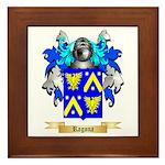Ragona Framed Tile
