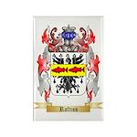 Raftiss Rectangle Magnet (100 pack)