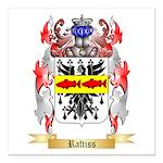 Raftiss Square Car Magnet 3