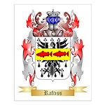 Raftiss Small Poster
