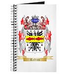 Raftiss Journal