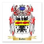 Rafter Square Car Magnet 3