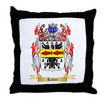 Rafter Throw Pillow