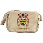 Raferty Messenger Bag