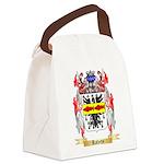 Raferty Canvas Lunch Bag