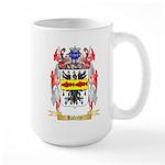 Raferty Large Mug
