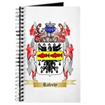 Raferty Journal