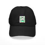 Raeburn 2 Black Cap