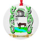 Raeburn 2 Round Ornament