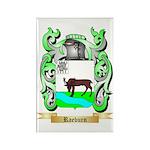 Raeburn 2 Rectangle Magnet (10 pack)