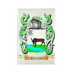 Raeburn 2 Rectangle Magnet (100 pack)