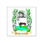 Raeburn 2 Square Sticker 3