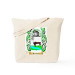 Raeburn 2 Tote Bag