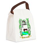 Raeburn 2 Canvas Lunch Bag