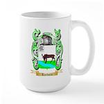 Raeburn 2 Large Mug