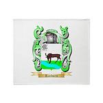 Raeburn 2 Throw Blanket