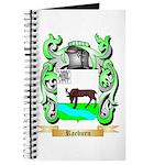 Raeburn 2 Journal