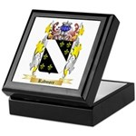 Radmore Keepsake Box