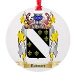 Radmore Round Ornament