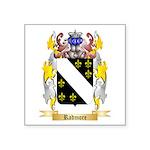 Radmore Square Sticker 3