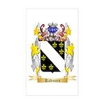 Radmore Sticker (Rectangle)