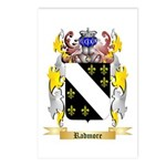 Radmore Postcards (Package of 8)