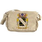 Radmore Messenger Bag