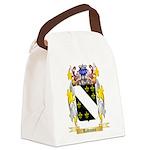 Radmore Canvas Lunch Bag