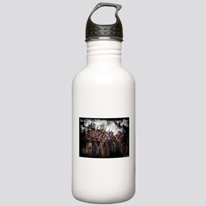 Confederate Volley Water Bottle
