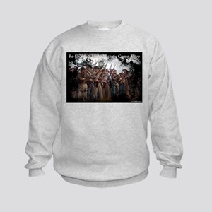 Confederate Volley Sweatshirt