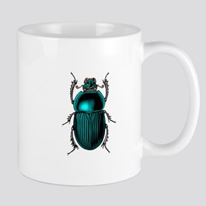 Beetle Bug Mugs