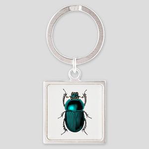 Beetle Bug Keychains