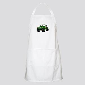 Toyota land cruiser Apron