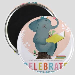 2016 Children's Book Week Magnets