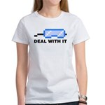 Deal With It Goggles T-Shirt