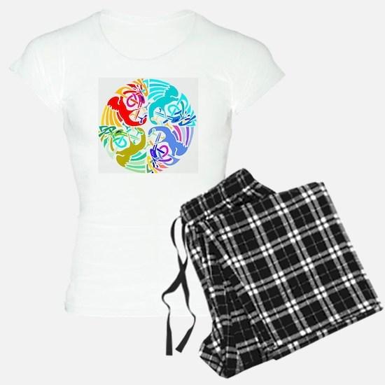 celticround.png Pajamas