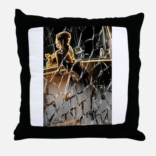 Unique Tate Throw Pillow