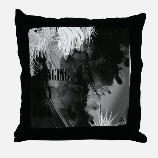 Cute Tate Throw Pillow