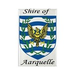 Aarquelle Rectangle Magnet (10 pack)