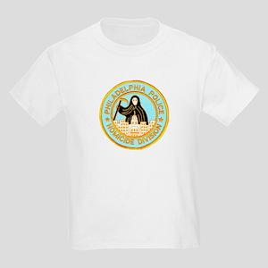 Philadelphia Homicide Divisio Kids Light T-Shirt