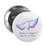 Johnny's Angels Button 2008